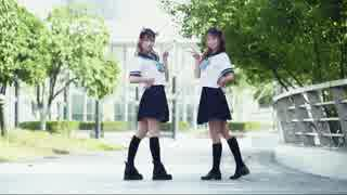 【BORIガーデン】China-X 踊ってみた