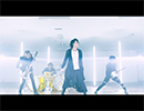 The Brow Beat「アイリス」【OFFICIAL MUSIC VIDEO [Short ver.]  】