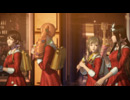 Infini-T Force 第8話「INNER FRUSTRATION」