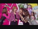 [K-POP]TWICE LIKEY-Music Bank 171117