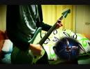 機動戦士ガンダム 鉄血のオルフェンズOP SPYAIR 「RAGE OF DUST」 弾いてみた