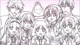 【ブレンド・S】TVサイズOP/ED 男性ボーカル風アレンジ動画