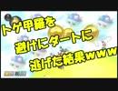【マリオカート8DX】トゲゾーを避けに行った結果www