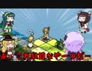 【VOICEROID実況】ゆかりさん達と行くヴァレリア島の旅 Chapter3-02