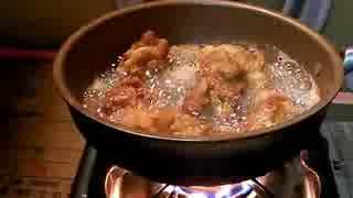 【ミラー】aaaの鶏・唐揚げ弁当【aaaキッチン】