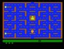 【実況】Atari2600 PAC-MANをいい大人達が本気で遊んでみた。