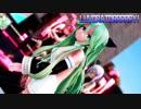 【MMD艦これ】江風山風海風でLUVORATORRRRRY! DTを殺すセーター黒タイツVer.