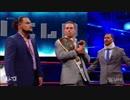 【WWE】今週のチーム水vsザ・シールド①【RAW 11.20】