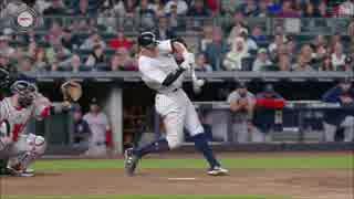 【MLB】2017年 メジャーリーグ ホームラン飛距離ベスト29