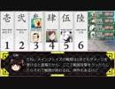 【シノビガミ リプレイ】ロードムービー改Part4【ゆっくりTRPG】