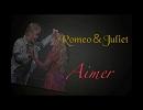 星組新人公演 ロミオとジュリエット Aimer  歌詞付き
