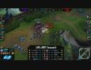 LNS Season3 Team Tower Dive(室長) vs Team Oscar(課長)...
