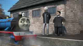 きかんしゃトーマス バートのしかえし