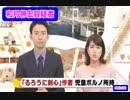 和月伸宏(本名:西脇伸宏)容疑者 児童ポルノ禁止法違反で書類送検