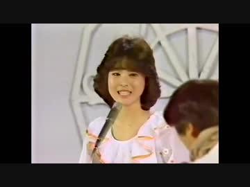 Seiko Matsuda Eighteen & Song Intro Quiz Digest