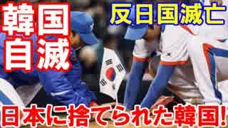 【日本に捨てられた韓国】 半島ユーザーが