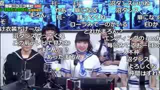 【公式】うんこちゃん『ニコ生☆音楽王 ザ