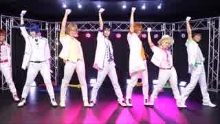 【Stage☆ON】一緒にHang in there♪【踊っ