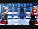 【MMD艦これ】ハロ/ハワユ踊ってもらった