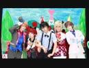 [A3!]不思議の国の青年アリス お遊戯会してみた(踊ってみた) thumbnail