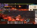 【XXハンター】最終決戦!武器と化した先輩たち...