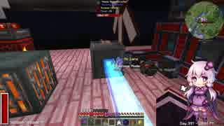【mincraft】MODPackとおっさんと#7.5【F
