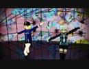 【MMD/FGO】CALL ME CALL ME 謎のヒロインXとえっちゃんに踊ってもらいました