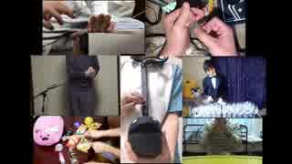 【楽器(?)で演奏】Butter-Fly(デジモンアドベンチャーOP)【異色演奏's】 thumbnail