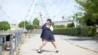 【肥満体が】DEEP BLUE TOWNへおいでよ 踊