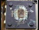 CPU Athlon 焼き鳥