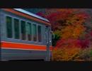 【のら】 2017年 紅葉の名松線