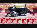GSX-R250Rでジムカーナ大会!「関東事務茶屋杯」最終戦