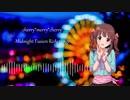 【アイマスRemix】cherry*merry*cherry -Midnight Fusion ReArrange-