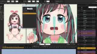 MOHOでボーンリギング動画④(幼)