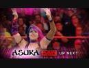 【WWE】アスカvsアリシア・フォックス【RAW 12.4】