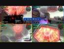【地球防衛軍4】いきなりINFオンライン DLC3-20Part2【4画面ゆっくり実況】