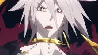 アニメ「Fate/Apocrypha」第22話 黒のライダーが送る次回予告