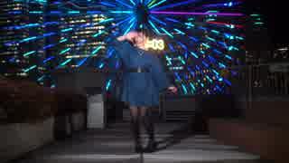 【ももかん】 Blue Star  【踊ってみた】