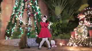 【みー】好き!雪!本気マジック 踊って