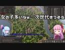 【Banished】まったり茜ちゃんの村づくり part 34【VOICEROID実況】