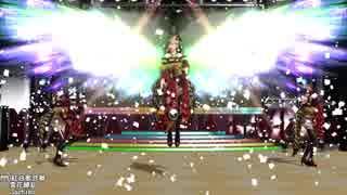 【MMD】Sachikoさんで雪花繚乱【MMD紅白歌