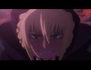 UQ HOLDER! ~魔法先生ネギま!2~ 第11話「彼女の恋の物語」
