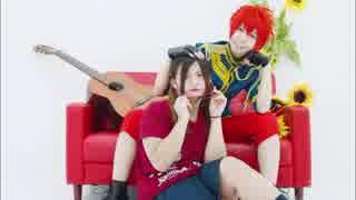 【MaYu×Sara】 アンバランスヒーロー 踊ってみた 【音也×モブ女】 thumbnail
