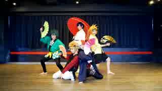 【ヒロアカ】トキヲ・ファンカ【踊ってみ