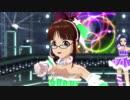 あずさ・律子・千早 FullHD版(1080p) 『自分REST@RT』 チェンジ2MYカラー NPV