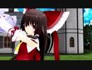 1080Pテスト フロマージュ式霊夢でLap Tap Love