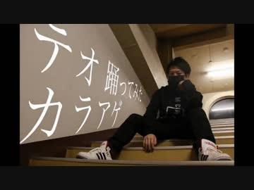 【カラアゲ】テオ 踊ってみた【誕生記念】