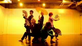 【A3!秋組】トキヲ・ファンカ【踊ってみた】