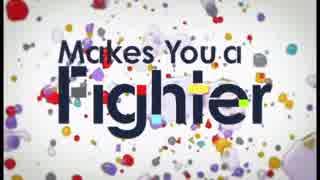 【優姫奈】Makes You a Fighter【歌ってみ