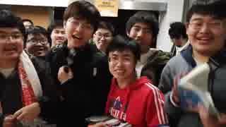 【国↑交↓】 野獣先輩、中国で大人気!